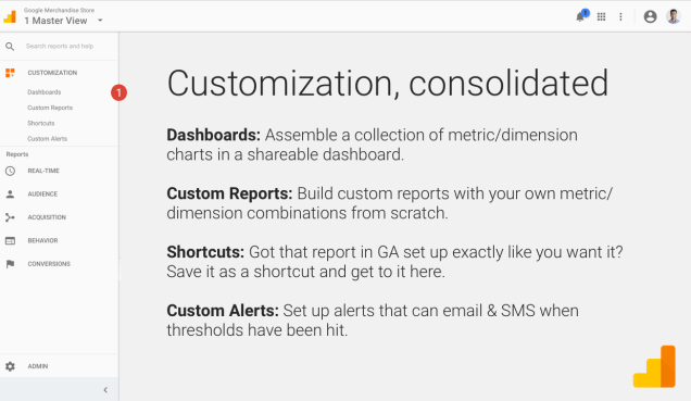 google-analytics-customization