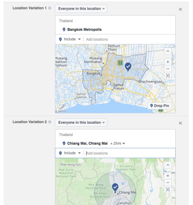 location-variation