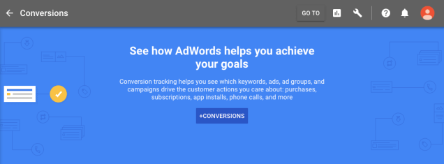 Adwords-conversion-tracking-setup