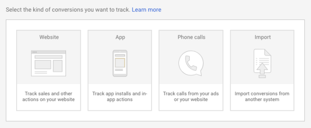website-tracking-adwords
