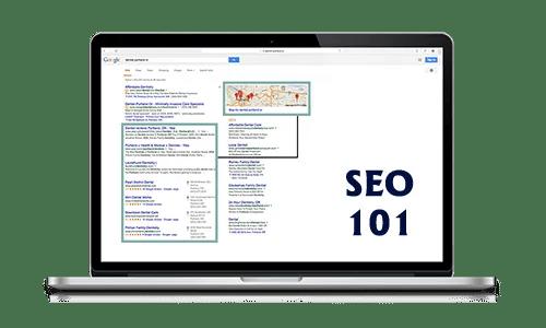 GoogledByGoogle SEO 101