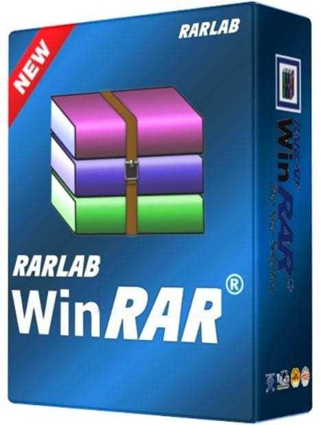 WINRAR 5.40 pro x32 x64 bit