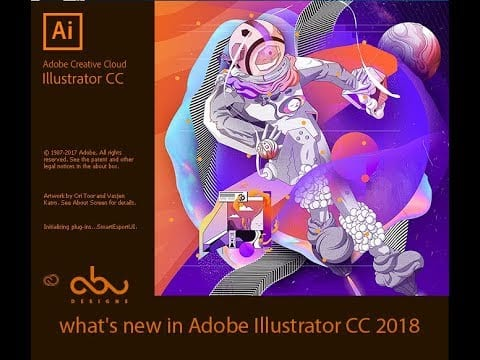 adobe illustrator cc 2018 crack software