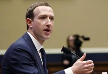 Facebook News Page Making Money for Publishers, Mark Zuckerberg