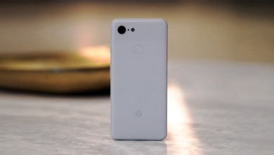 Google cuts Pixel 3 Price in half for the birthday of Project Fi