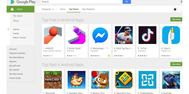 Google says the Play Store is more secure than ever