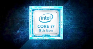 Intel Core i7 - 9750H Mobility Leaked,
