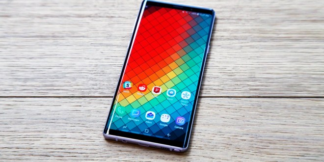 Samsung might do something with the Galaxy Note 10 that has never been done before