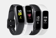 Samsung Galaxy Fit and Galaxy Fit E are available