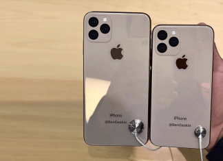 Bad News As New iPhone Designs Exposed