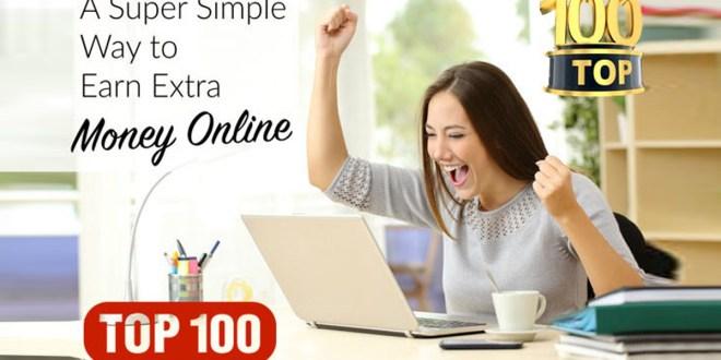 100+ Different Ways To Make Money Online
