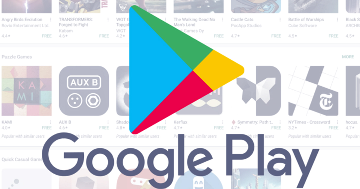 Google removes 7 Google Play Store spying apps