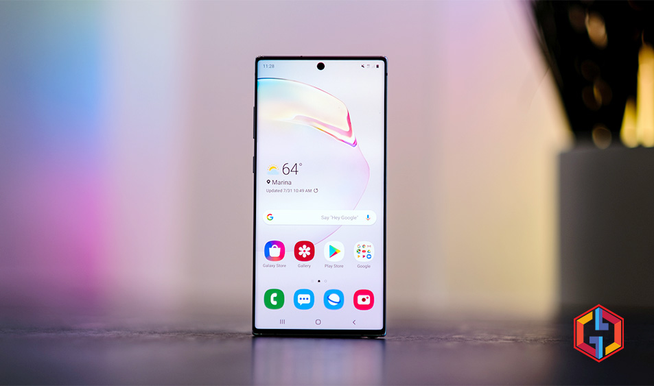 How to remove frp lock of samsung galaxy note 10