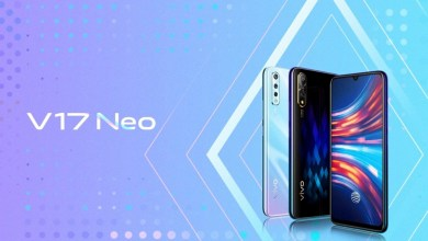 Vivo launching V17 Neo in Russia, it is actually the Vivo S1