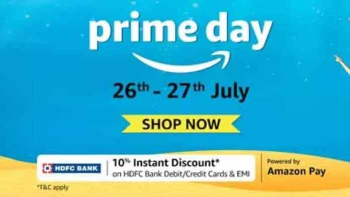 Top smartphone deals on Amazon Prime Day sale: Mi 11X, iPhone 11 and more