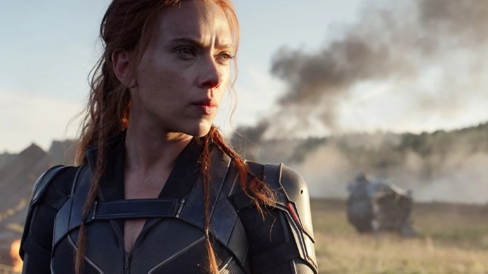 Black Widow release date in India: Marvel film pirated on torrents sites ahead of India release
