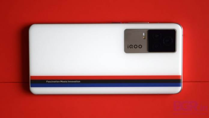 iQOO 8 launch hinted for August 4, to bring OnePlus 9 Pro beating specs
