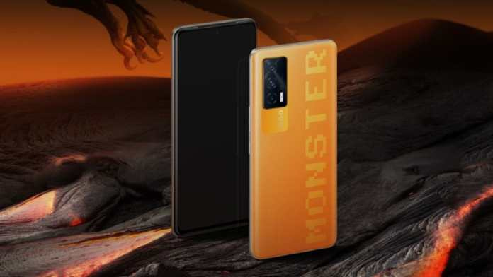 iQOO 7 hued in new Monster Orange colour now up for sale: Check price, offers and more