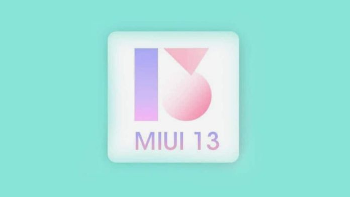 MIUI 13 leaks reveal revamped Control Center, game floating window, and more
