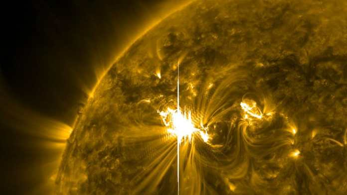 Massive solar storm could hit Earth today, to impact GPS and mobile phones signals