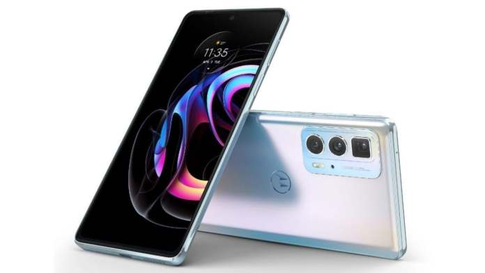 Motorola Edge 20, Edge 20 Lite, Edge 20 Pro with 108MP camera, OLED display launched: Price, specs