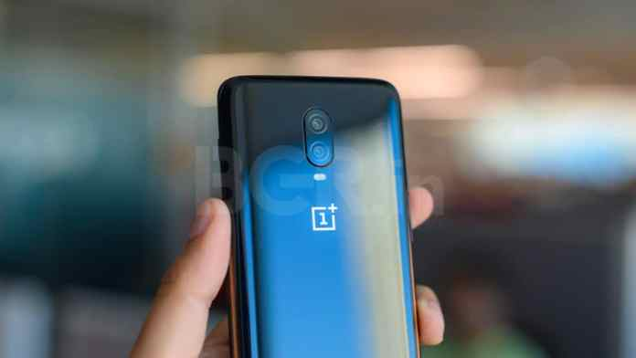 OnePlus 6, 6T OxygenOS 10.3.12 update brings July security patch, minor fixes