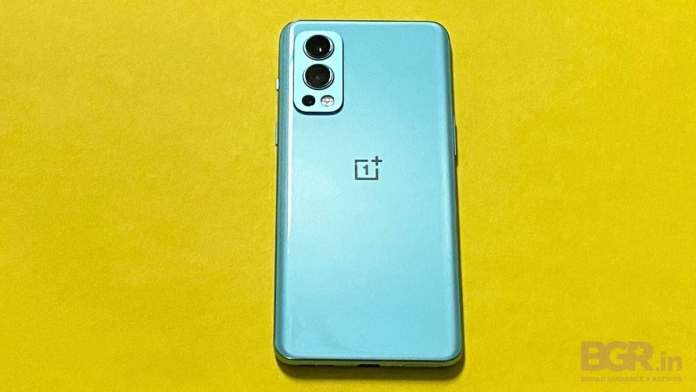 OnePlus Nord 2 first look: MediaTek Dimension 1200-AI, 9R-like look and more