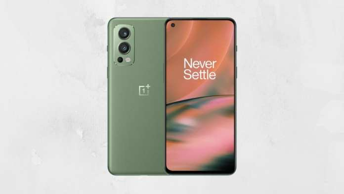 OnePlus Nord 2 three distinct colour shades revealed ahead of formal debut