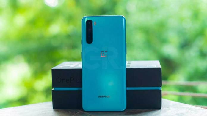 Original OnePlus Nord gets new OxygenOS 11.1.4.4 update: What are the improvements?