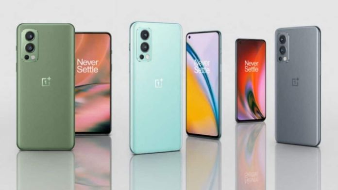 Phones launched in India this week: OnePlus Nord 2, Poco F3 GT, Nokia 110 4G, more