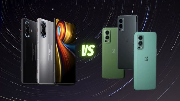 Poco F3 GT 5G vs OnePlus Nord 5G: Which one should you buy?