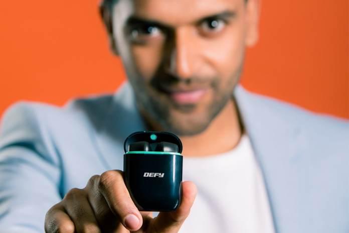 Guru Randhawa launches Defy Gravity, Defy Crest,  Defy Impulse earphones: Details here