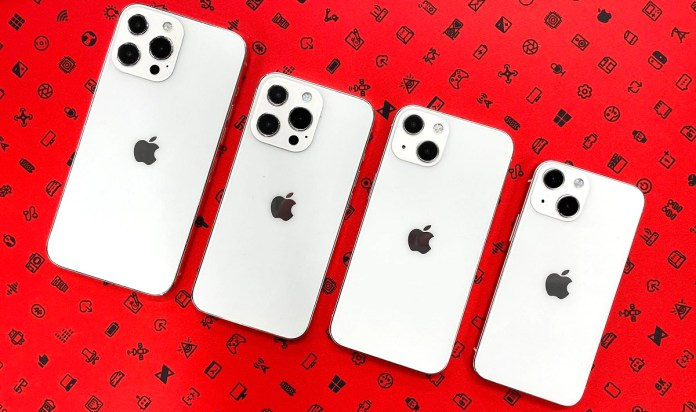 iPhone 13 to get larger and unique cameras on vanilla models