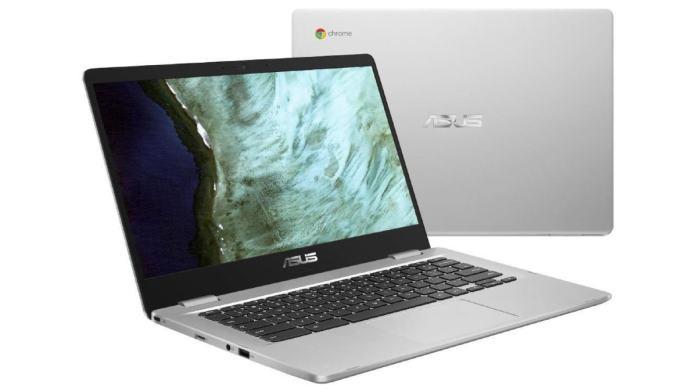 Asus Chromebook C423NA BV0523