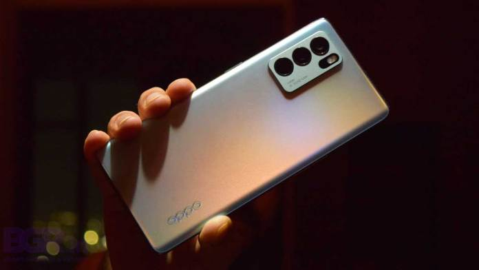 Fancy-looking phones under Rs 40,000 that are good to gaze upon