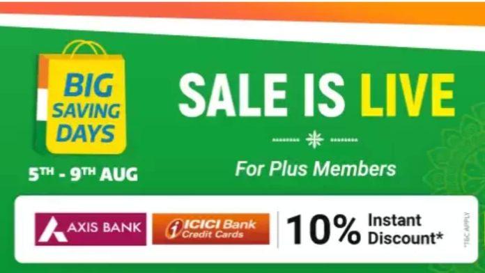 Flipkart Big Saving Days sale begins for Plus members: Check out top deals on smartphones