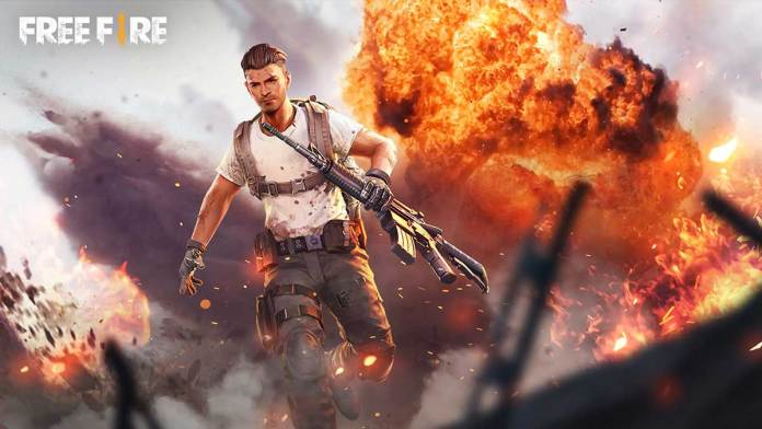 Free Fire redeem codes 25th August: How to get Game Streamer Weapon Loot crate, diamonds for free