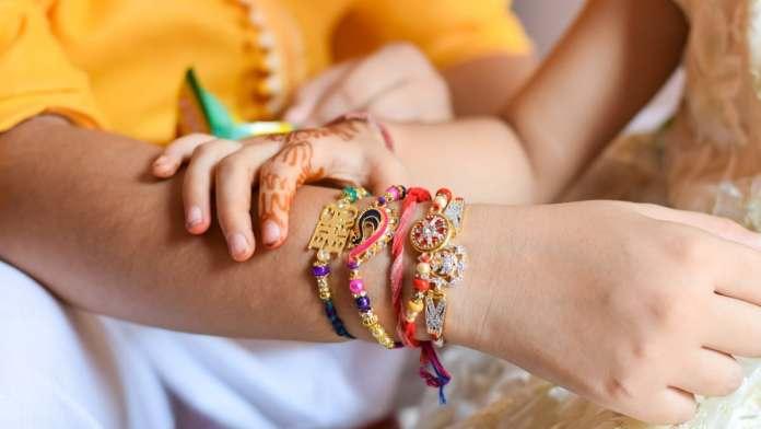 Raksha Bandhan 2021 messages, images: How to create and send Happy Raksha Bandhan WhatsApp stickers, status video