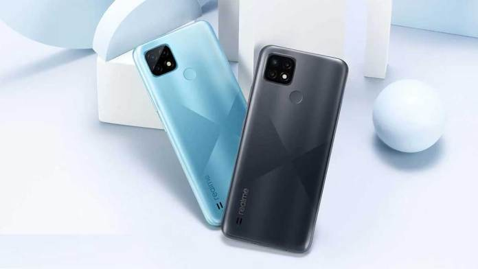 Realme C21Y India launch today: How to watch livestream, expected price in India, and more