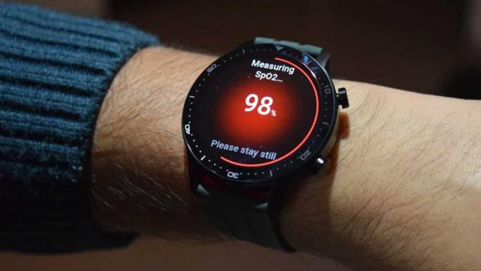 Top smart bands/ smartwatches under Rs 5,000 to gift this Raksha Bandhan