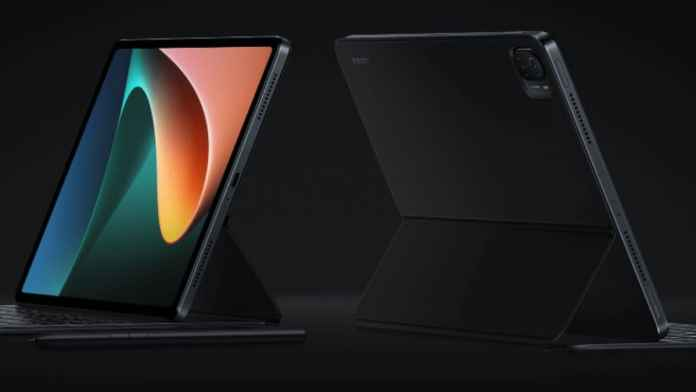 Xiaomi gets back in the tablet game with the Mi Pad 5, Mi Pad 5 Pro