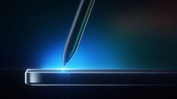 Xiaomi Mi Pad 5 with stylus to launch alongside Mi Mix 4 next week