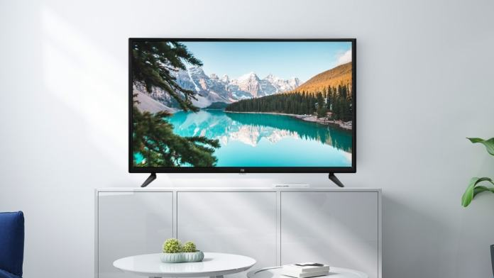 Xiaomi silently launches Mi LED Smart TV 4C 32-inch in India