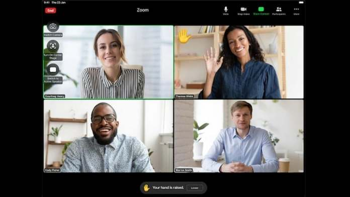 Zoom latest update brings new features to enhance video calling experience