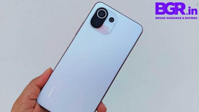 Top lightweight smartphones to consider in September 2021