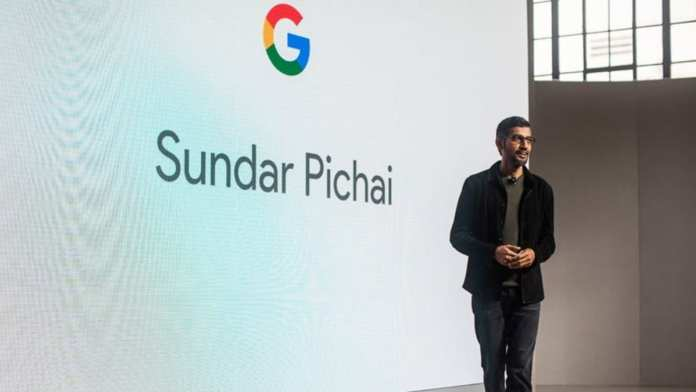 Google CEO Sundar Pichai shares tip to be successful, likes to keep personal and professional life separate