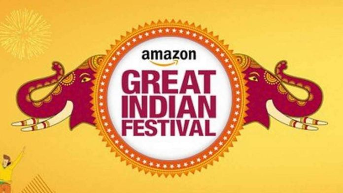 Samsung Galaxy S20 FE up for grabs with Rs 14,999 discount during Amazon Great Indian Festival sale
