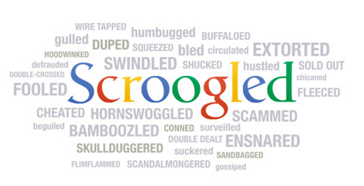 Non Profit Charity Google Reputation Protection