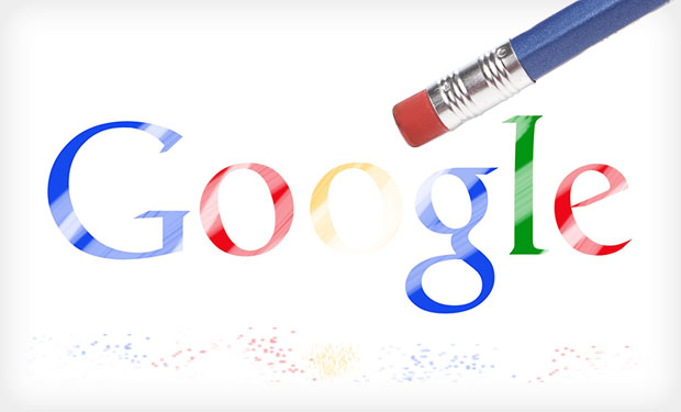 Google Right to Be Forgotten Challenges
