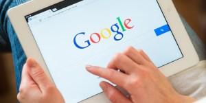 Search Engine Reputation Repair on Google